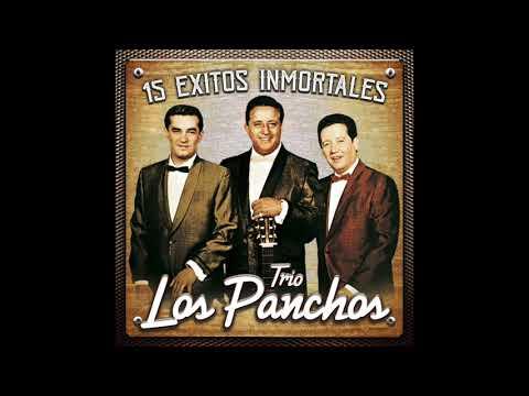Los Panchos – 15 Exitos Inmortales (Disco Completo)