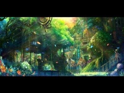【癒し効果】幻想的な世界、ファンタジー系音楽【作業用BGM】~ Fantastic music ~