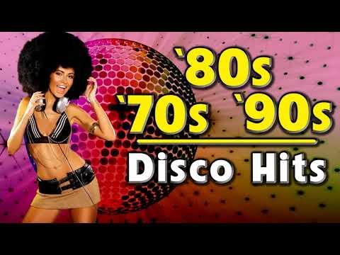 ディスコヒット70年代80年代90年代の音楽の伝説 – トップディスコ曲 – ゴールデンオールディーズディスコダンス曲megamix 1