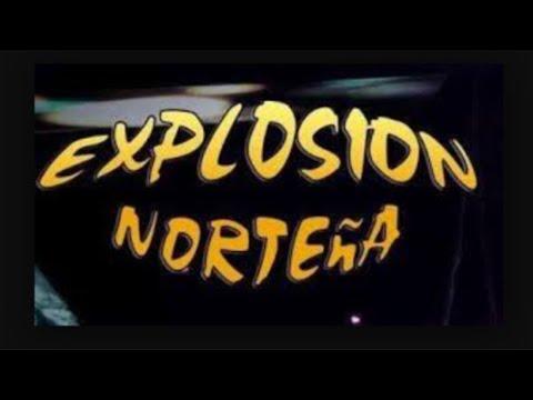Explosion Norteña – Disco Completo – El Pescado