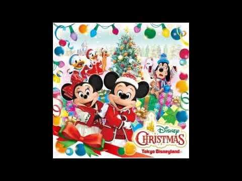 【TDL】【CD音源】エレクトリカルパレード・ドリームライツ クリスマススペシャルver  2018