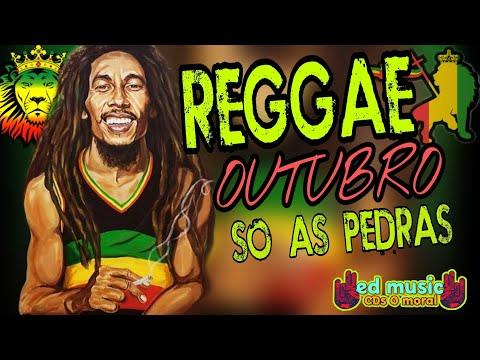 REGGAE CD NOVO SETEMBRO OUTUBRO 2019/SO AS PEDRAS DO MOMENTO/