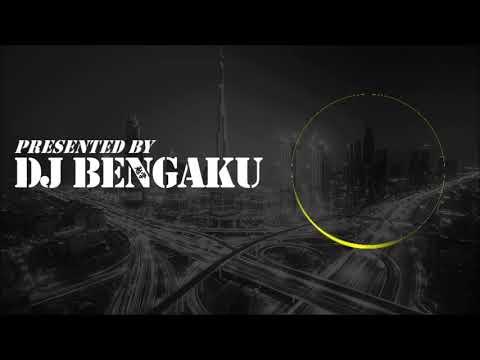 作業用BGM/MCバトル用ビート集(8小節4本)/フリースタイルラップ/DJ BENGAKU