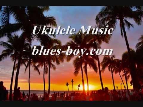 ウクレレBGM・朝カフェ音楽(Hawaiian,Reggae,Ukulele Music)