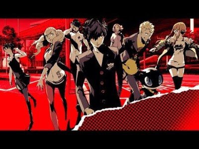 Persona 5 Full Soundtrack OST HD | All Songs P5