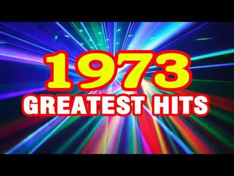 1973年の最高の曲 –  1970年代の最高のヒットゴールデンオールディーズ