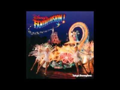 ディズニー・ファンティリュージョン! アンダーライナーミックス Disney's Fantillusion! Underliner Mix