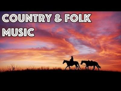 Country & Folk Music Instrumental / カントリー & フォーク ミュージック インスト【BGM 2019】