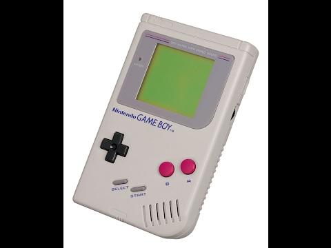 【BGM】ゲームボーイ隠れた名曲10選 Game Boy Hidden Awesome Tracks 1