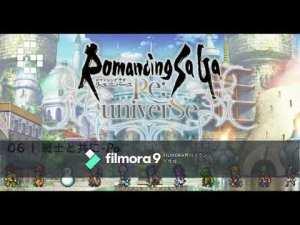 Romancing SaGa Re:universe Original SoundTrack