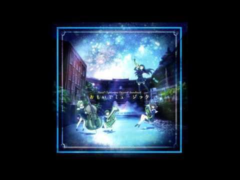 Hibike! Euphonium Original Soundtrack : Disk 2 Track 9 : FUNICULI FUNICULA