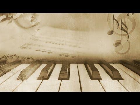 クラシック ピアノ 集中力 高める 音楽 | BGM クラシック 作業用 ピアノ 勉強用BGM 集中 | リラクゼーション クラシック 癒し 雨 音