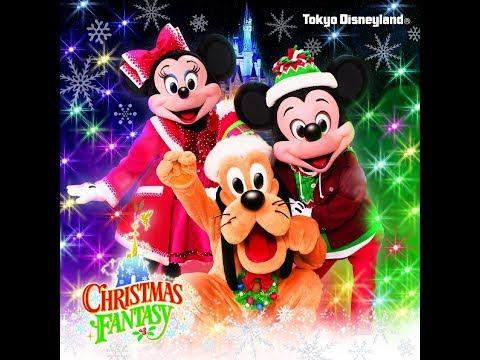 【歌詞付き音源】ディズニー・クリスマス・ストーリーズ 2017