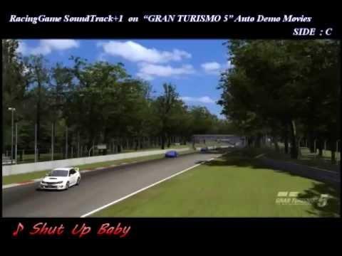 垂れ流しサウンドトラック 「Racing Game Sound Track+1」 SIDE:C