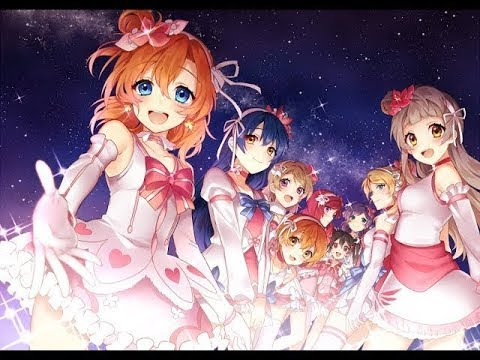 2-Hours Anime OST Beautiful & Emotional Music – [Love Live!] – μ's