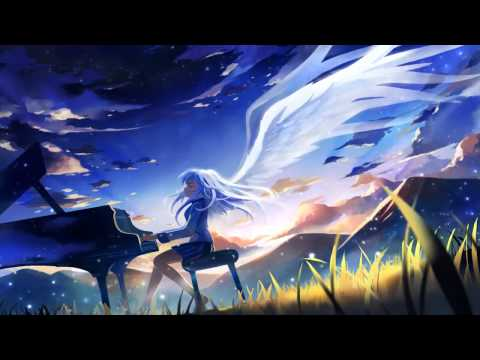 Angel Beats OST – Crow Song