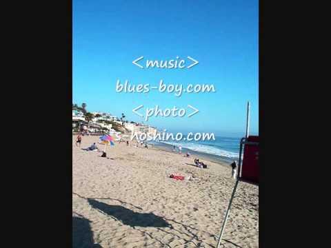 BGM レゲエ調サーフミュージックのイメージ音楽