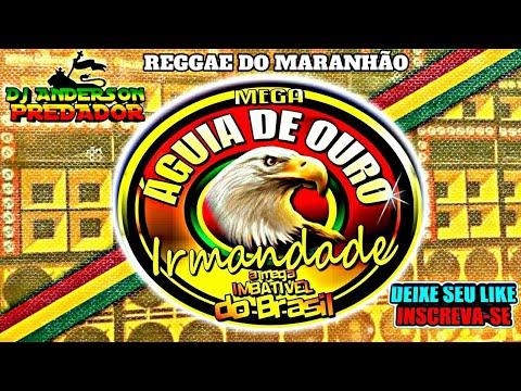 CD ÁGUIA DE OURO – Seleção especial – Reggae Music (Download na descrição 👇)