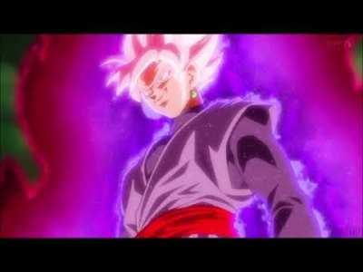 Dragon Ball Super OST – Super Saiyan Rose Theme (Hip Hop Remix)