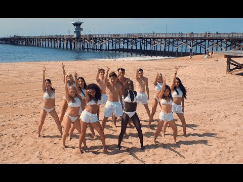 Now United – All Day (Official Music Video)