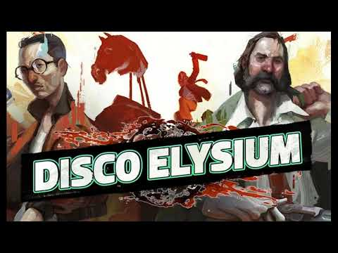Joyce – Disco Elysium OST