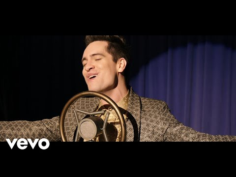 """Panic! At The Disco – Into the Unknown (From """"Frozen 2"""")"""