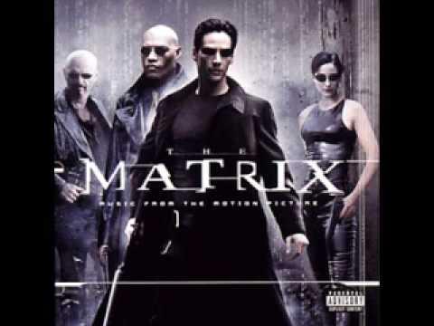 The Matrix OST (Dragula – Rob Zombie)