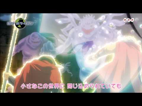 NHKアニメ「ログ・ホライズン」シリーズ サウンドトラック第2弾 PV