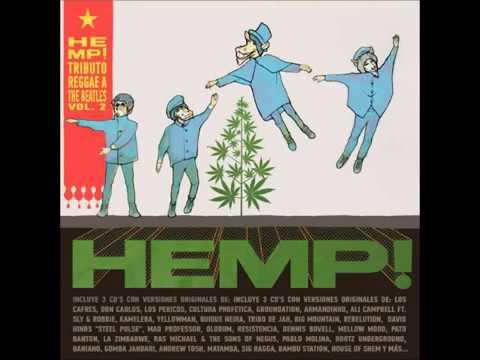 HEMP! – TRIBUTO REGGAE A THE BEATLES: CD 1 [2013 FULL ALBUM]