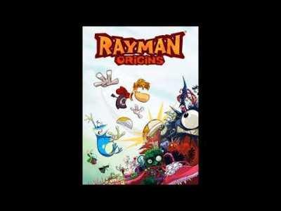 Rayman Origins Soundtrack – Disco Outro