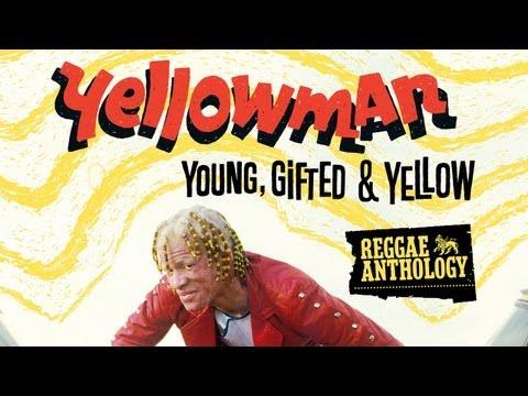 Yellowman – LIVE at Reggae Sunsplash '88 [2 CD/DVD Reggae Anthology] Trailer