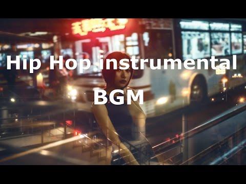 【BGM素材】Hip Hop Beat Instrumental BGM (Free Download)