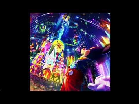 "[Music] ""Celebrate! Tokyo Disneyland Soundtrack"" 東京ディズニーランド セレブレイト!東京ディズニーランド 音源"