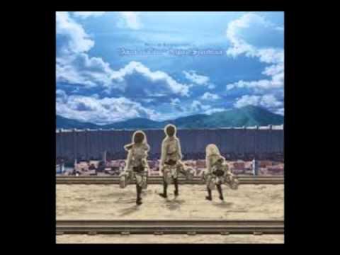 「進撃の巨人」オリジナルサウンドトラック 音楽 Soundtrack 1