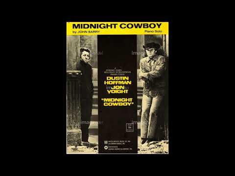 真夜中のカーボーイ オリジナル・サウンド・トラック  Midnight Cowboy    original sound track