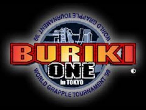 武力 〜BURIKI ONE〜 オリジナルサウンドトラック OST