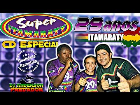 Super Itamaraty – Cd especial 29 anos – Reggae do Maranhão