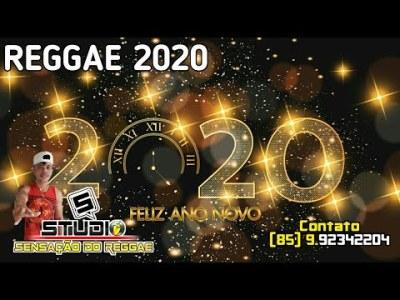 MELO DE AMOR PROIBIDO 2020 (STUDIO SENSAÇÃO DO REGGAE) DJ DAVI STYLE