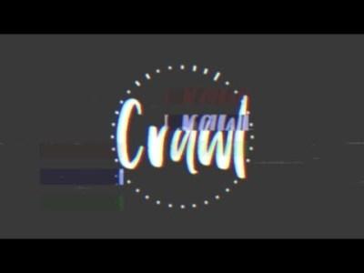 [フリートラック/トラック提供/Free] Dark Trap-Metal Like Hip Hop Type Beat242 [Crawl]【トラップ/不気味/恐怖/ヒップホップ/BGM】