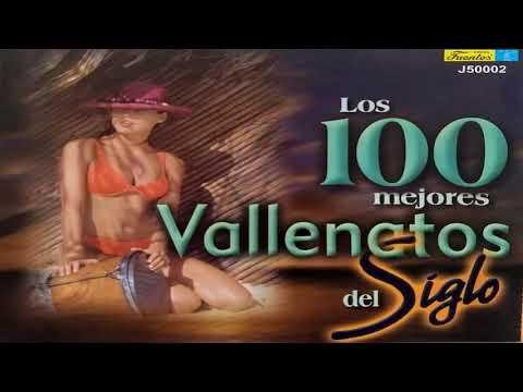 LOS 100 MEJORES VALLENATOS DEL SIGLO CD 5 disco completo