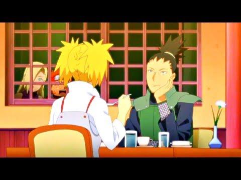 Temari X Shikamaru Funniest moments anime compilation テマリ ×  シカマル おかしな瞬間 アニメ 編集