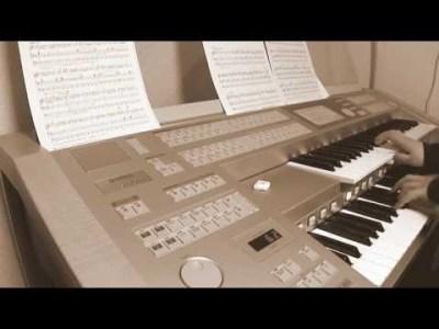 民衆の歌 「レ・ミゼラブル~オリジナル・サウンドトラック」より :エレクトーン STAGEA