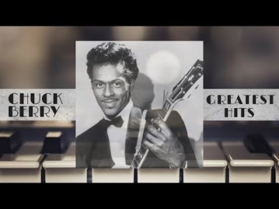 Chuck Berry – Greatest Hits [Vintage Jukebox] (BEST OF ROCK AND ROLL)