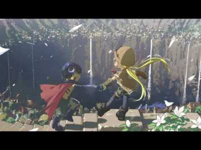 Made in Abyss: Fukaki Tamashii no Reimei – OST Full Soundtrack / 劇場版メイドインアビス 深き魂の黎明 [OST 2]