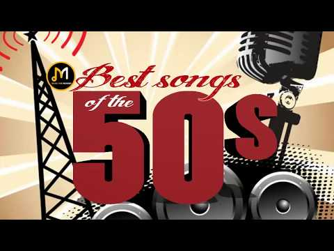 The Best Songs Of The 50's – Super Oldies Of The 50's (original mix)