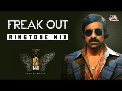 Freak Out BGM Ringtone Mix – Disco Raja Ringtones   Disco Raja BGMs   Ravi Teja , Payal Rajput