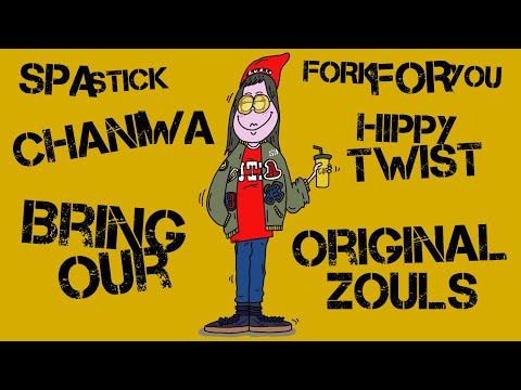 【MUSIC】CHANIWA / Hippy Twist(Spa Stick Fork For You)