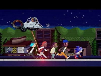Wiz Khalifa, Ty Dolla $ign, Lil Yachty & Sueco the Child – Speed Me Up (Sonic The Hedgehog) [Video]