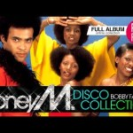 Boney M & Bobby Farrell – Disco Collection (Full album)