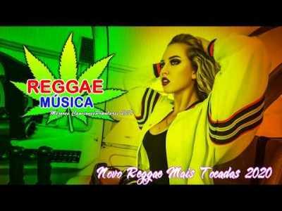 Relaxante Reggae Inglês 2020 – Novo Reggae Mais Tocadas 2020 – Top Canções Populares Do Reggae 2020